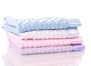 custom my story blankets
